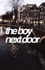 the boy next door// e.dolan by yungdolan