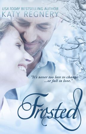 Frosted (a novella) by katyregnery