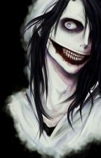 Jeff The Killer by maevasicouly