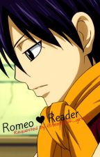 Romeo x Reader by Lost_Alice