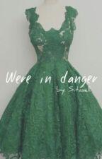 Were in danger. (Jimin) by SitaSelli