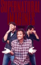 Supernatural Imagines by TheImpalasOil