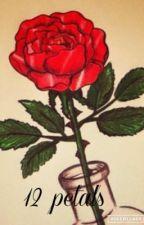 12 petals by Clover1976
