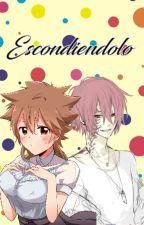 Escondiéndolo [Khr] by Jimily01