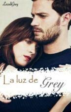 La Luz De Grey by LazuliGrey