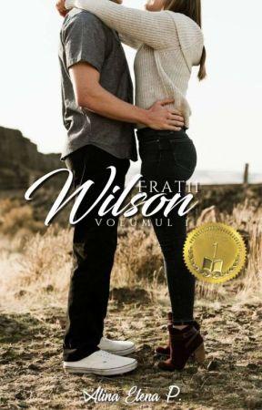 Frații Wilson by AlinaElena600