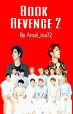 [Private][C]Book Revenge 2 by Amal_ina72