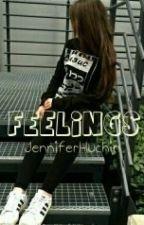 Feelings by JenniferHuchin