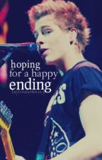 Hoping for a Happy Ending (A sequel to Heartbreak Girl) by TaylorAustin123