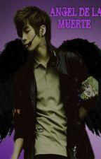 Ángel de  la muerte ~ JongKey  by LilFreakJK