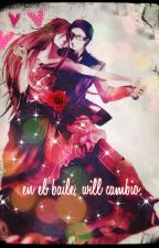✴El día del Baile, will cambio ✴(Grelliam/yaoi/death) by grellnekosutcliff265