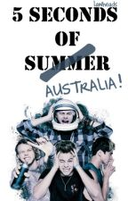5 Seconds of Australia by lawheads