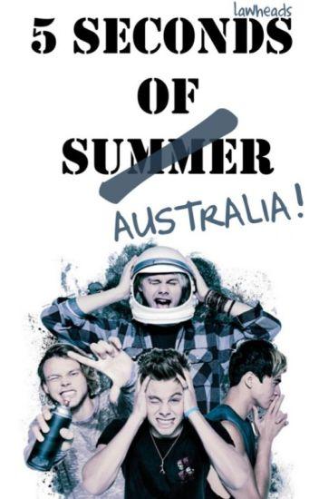 5 Seconds of Australia