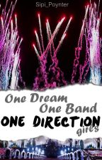 One Dream, One Band, One Direction Girls! [L.T.] --Stand By-- by Sipi_Poynter