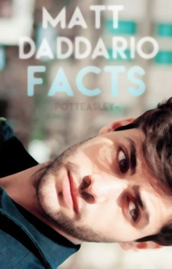 Matthew Daddario Facts