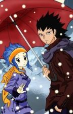 Fairy Tail- Gale Fanfiction by StarO3O