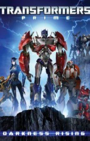 Transformers x Reader|Scenarios|Autobots & Decepticons (Prime) by Midgesaurus