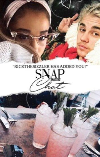 Snapchat || Jariana
