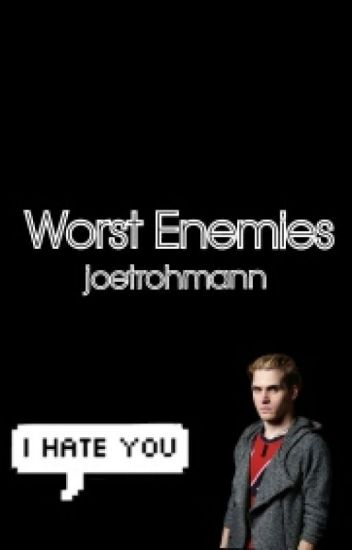 Worst Enemies ; Petekey, Ryden, Frerard