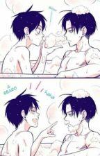 Anime Images  by Yonomi_saski