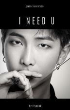 ❝ I need you ❞ - Jikook.  by mitw_Jikook