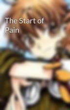 The Start of Pain by AngelicSpring