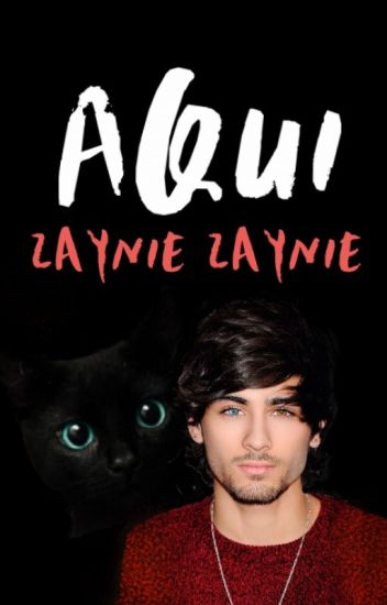 Aquí Zaynie, Zaynie (Adaptación)