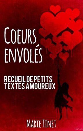 Cœurs envolés by MarieTinet