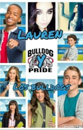Lauren Y Los Bulldogs~lauren G!p~pausada