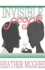Invisible People by hmmcghee