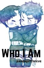 Who I am (Jean X Marco fanfic) by pandagirlforeve