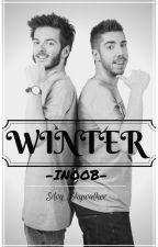 ~INoob~  ||Winter||  by Silvy_Skywalker