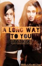 A Long Way To You (Camren) by OlvidoMiUser
