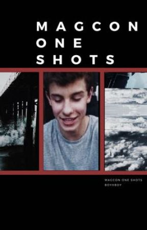 Magcon One Shots by hoefrombirth