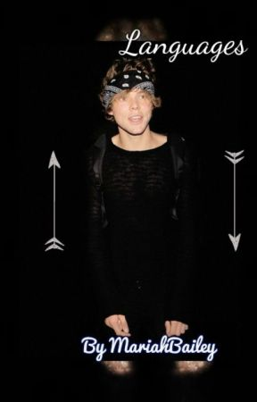 Languages {Ashton Irwin Fanfiction} {DISCONTINUED} by SidemenXIXGirl
