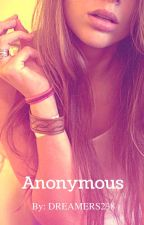 Anonymous by DREAMERS238
