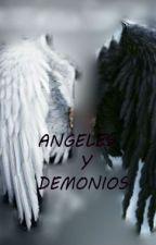 Angels & Demons ( yaoi , insesto , ) by KanatoZeroKuran