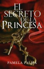 El Secreto de la Princesa by Pamela_Palma