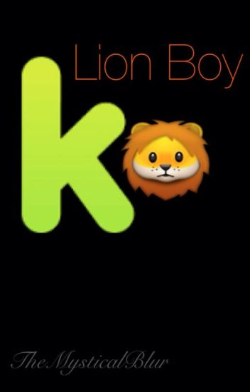 Lion Boy - Phan Kik