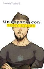 Un Espacio Con Tony Stark. by xBrucexVolkx