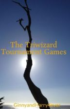 The Triwizard Tournament Games by GinnyandHarry4ever