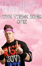 WWE Theme Song Quiz by getlike5sosaj
