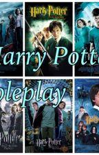 Harry Potter Roleplay  by Lyca_FrozenHeart