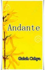 Andante (TAMAT) by GaluhCahya8
