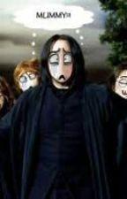 100 Ways To: Annoy Hermione by lilypadlils
