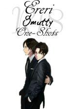 Ereri Smutty One shots (+18) by Heichou-Senpai