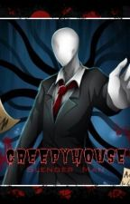 CreepyHouse by Gaby27204