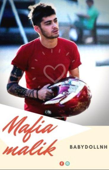 Mafia Malik | z. h |