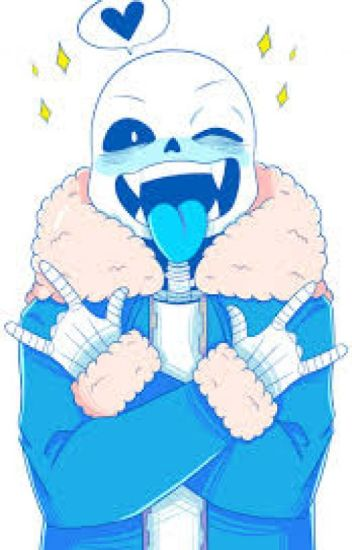 Sans X Reader (LEMON!)