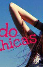 Mundo de chicas!!! by allison1155